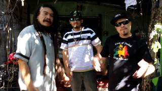 Soyafari feat Dreadson Fuerza Rasta