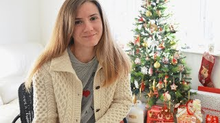 Le TRADIZIONI natalizie INGLESI 🇬🇧🎄🎅🎁 || Due Italiani In UK