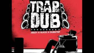 Jeezy/Caspa - Trap or Die/Wheres My Money (Dubstep Remix)