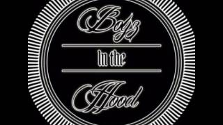 Boyz In The Hood-King Bull/Mic Boss/kidd P3rz
