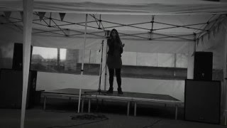 Unstoppable(Sia) - Cover by Shaima Kasem