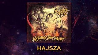 #SZUPERCSILLAGPARASZT - HAJSZA (PRODUCED BY AZA / SCARCITYBP)