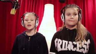Girls - Daycamp April 2017 (Marcus & Martinus Cover)