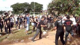 U.S.A  - La Tormenta - Live In Anapolis Metal 2012