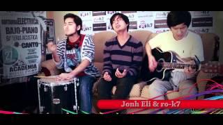 Jonh Eli & ro-k7