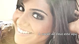 Gabriela Rocha - Unção de Deus - CD Jesus