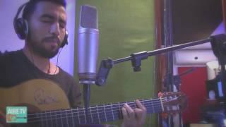 Amine « Amor Por Ti » (Fran Ocaña cover)