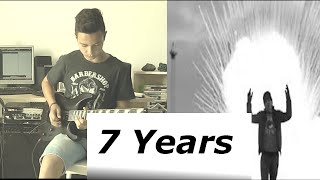 Lukas Graham - 7 Years - Guitar Cover