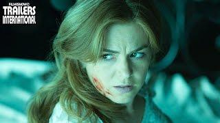 A Última Premonição - Trailer Oficial Legendado [Terror 2016] HD