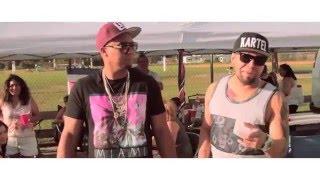 Hoy Es El Mañana - F.J Ft. A-eezy (Sector 3) Official Video