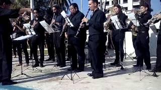Agrupación Sinfónica Vientos del Oeste - GRICEL