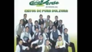 Banda Caña Verde  Donde estés