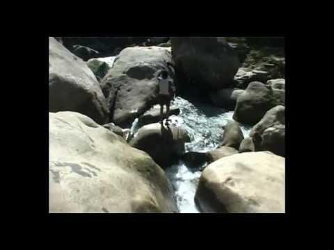 Bandarban : Thanchi : Nakkiong : EP 13
