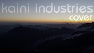 boc kaini industries cover