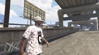 Gta v online mc mm social narra piscina