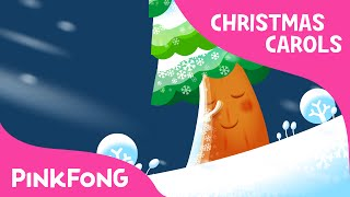 Oh Christmas Tree   Christmas Carols   PINKFONG Songs for Children