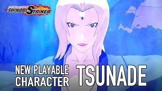 Naruto to Boruto: Shinobi Striker - PS4/XB1/PC - Tsunade