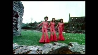 The Flirtations - Nothing But A Heartache (Official Video, HD, Stereo)