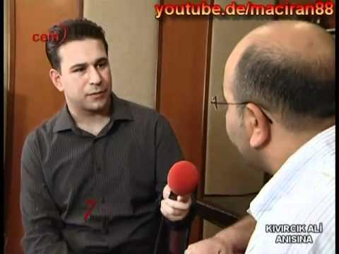 Kıvırcık Ali'nin hayat hikayesi 2011 [HQ]