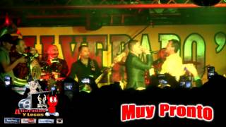 LARRY HERNANDEZ EN LAREDO TEXAS(ALTERADOSYLOCOS) PROMO