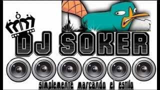 rakim y ken y feat DJSOKER RMX BPM
