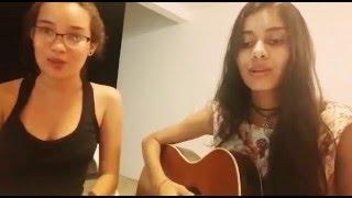 Graziele Araújo e Rafa - O xote das Meninas(cover)