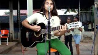Sabrina Monteiro- Feitiçeiro Luan Santana