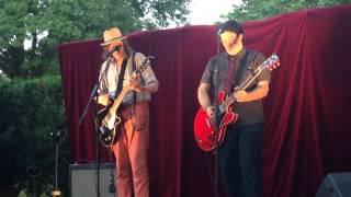 The Posies - September Gurls @ Mugaritz 27-07-14