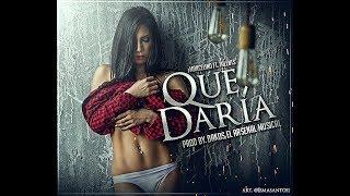 Marcelino Ft Talents - Que Daría (Official Lyric Video)