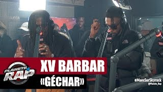 [Exclu] XV Barbar