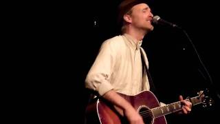 HD - Fran Healy (Travis) - Indefinitely (Acoustic) live @ Szene, Vienna 28.02.2011, Austria