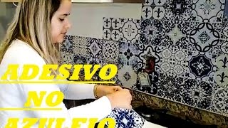 ADESIVO PARA AZULEJO- Maneira Fácil e Eficaz de Colar!