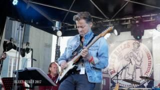 "The BlueSpirit Band  ""Tore Down"" Blues Rules 2017"