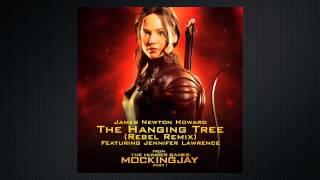 Jennifer Lawrence - The Hanging Tree (Rebel Remix) (Audio)