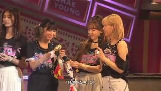 180201 사이타마 지효 생일 추카추카 트와이스 나연 직캠 (Twice Nayeon Fancam)