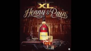 XL the TRUTH - HENNY & PAIN (Prod. by Edimah)