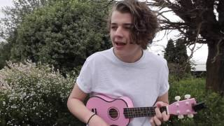 Change of Heart - The 1975 (Ukulele Cover)