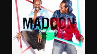 Madcon feat. Maadmoiselle - Outrun The Sun