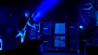 Mastodon-All The Heavy Lifting @ The Gibson Amphitheatre 4/26/2012 HQ