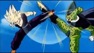 Dragon Ball Z Anime Clash Punching Sound Effect By KingAsylus91