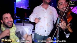 Florin Salam - Mare sukarime (Balkan Club) LIVE 2013