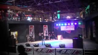 Sitoelgious live  ( Gala Benefica Aroa Jerez )