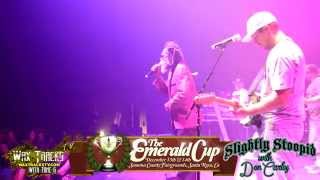 SLIGHTLY STOOPID FEATURING DON CARLOS AT THE EMERALD CUP