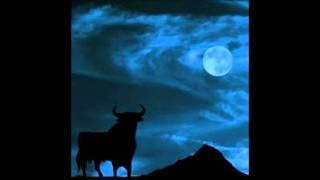 el toro y la luna - vicente fernandez