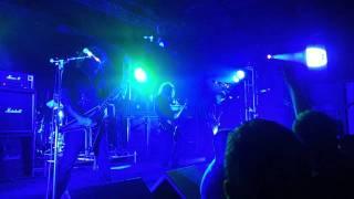 Mastodon - Spectrelight (Live) in Austin Tx