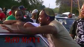 L.O.D. VS MAD MAXX NO RACE PHENIX CITY ALA.