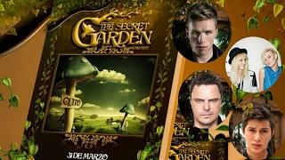 The Secret Garden   INFORMACIÓN   Quito 31.03.2017