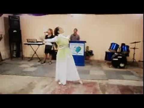 Como Dijistes- Danza (Christine D'Clario)