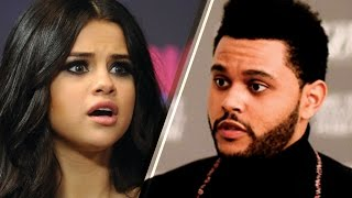 Selena Gomez Trying to Get PREGNANT with The Weeknd's Baby!?!?