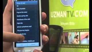 Android telefonda zil sesi nasıl yapılır?